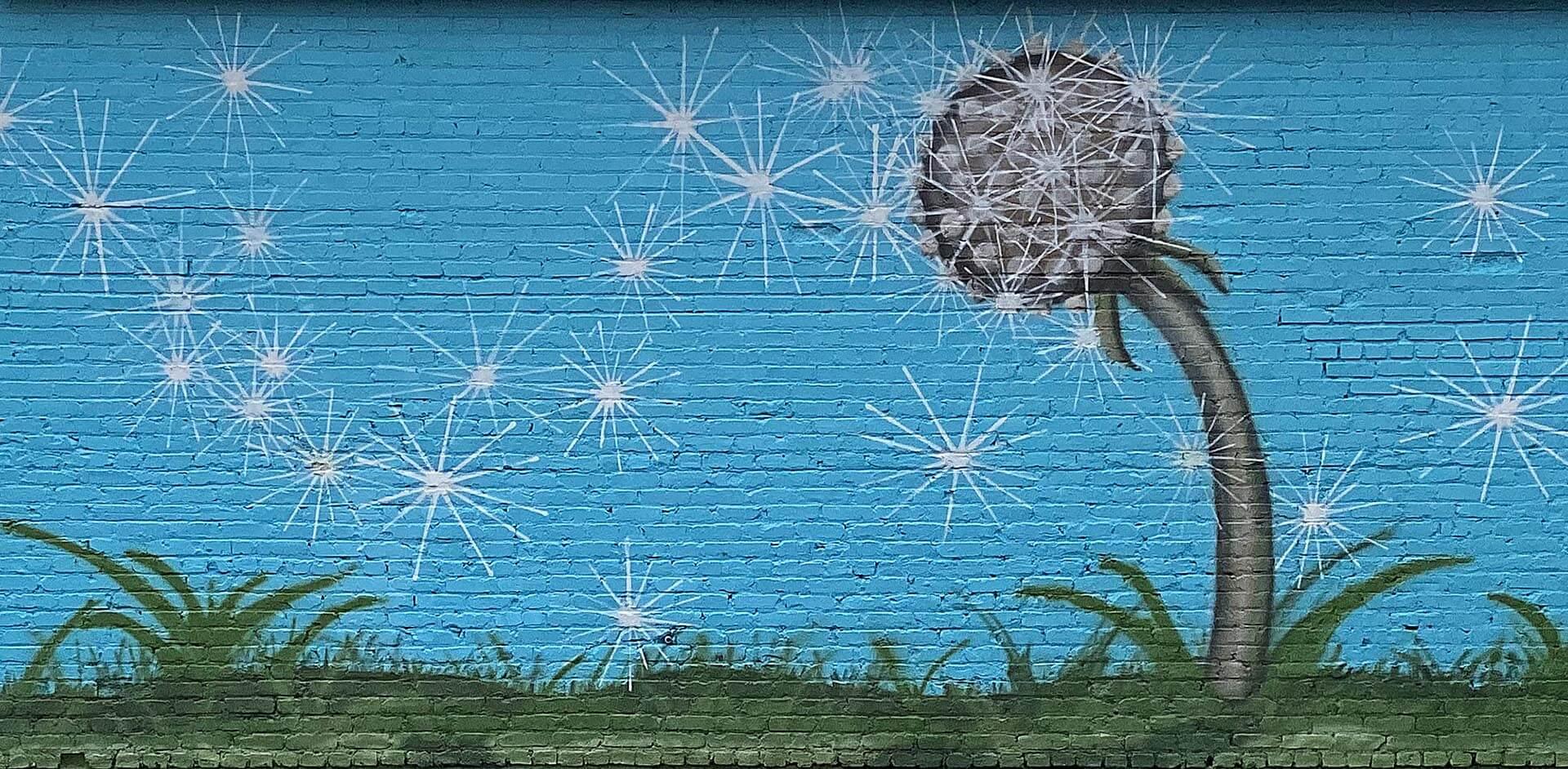 Cleveland TN Art